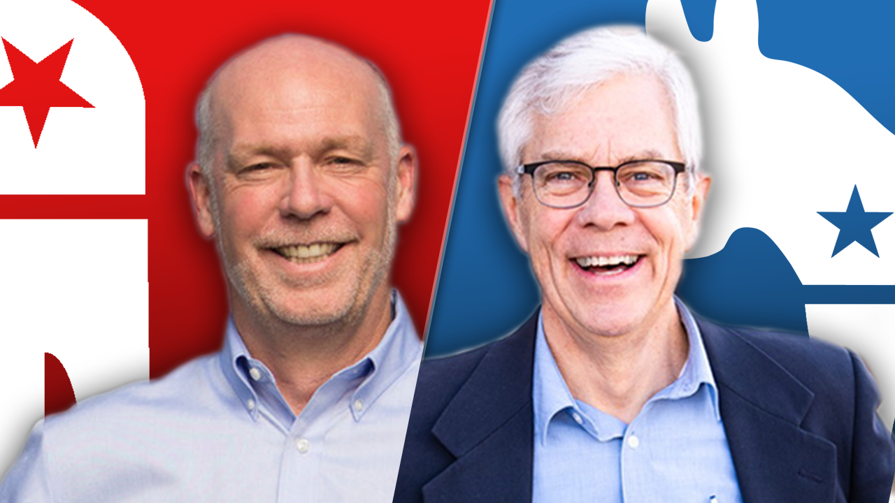 Gov race: Cooney, Gianforte both say they're public-school champions
