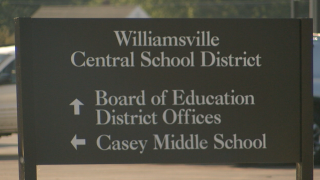 Williamsville Central School District to provide update on hybrid, remote learning plans Thursday