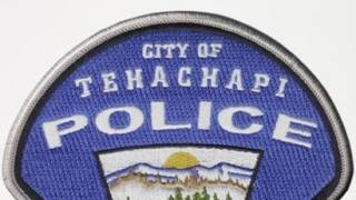 tehachapi police department