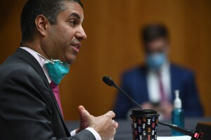 FCC Chairman Ajit Pai to leave telecom agency on January 20 before term ends