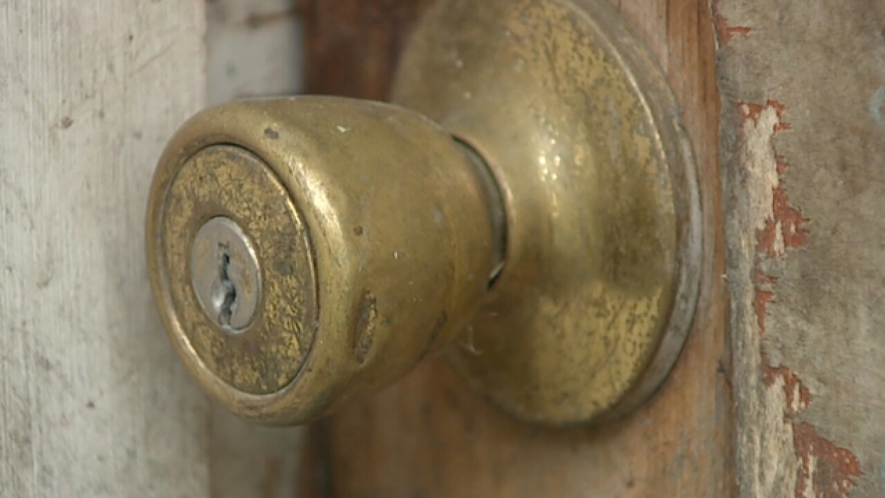 CLE tenants want help in dealing with landlords