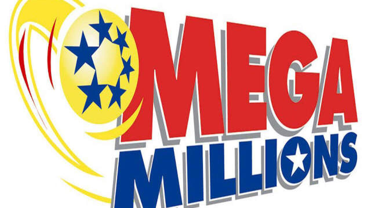 Winning numbers drawn in 'Mega Millions' game on Friday ...