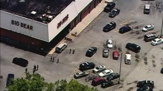 Atlanta Supermarket shooting