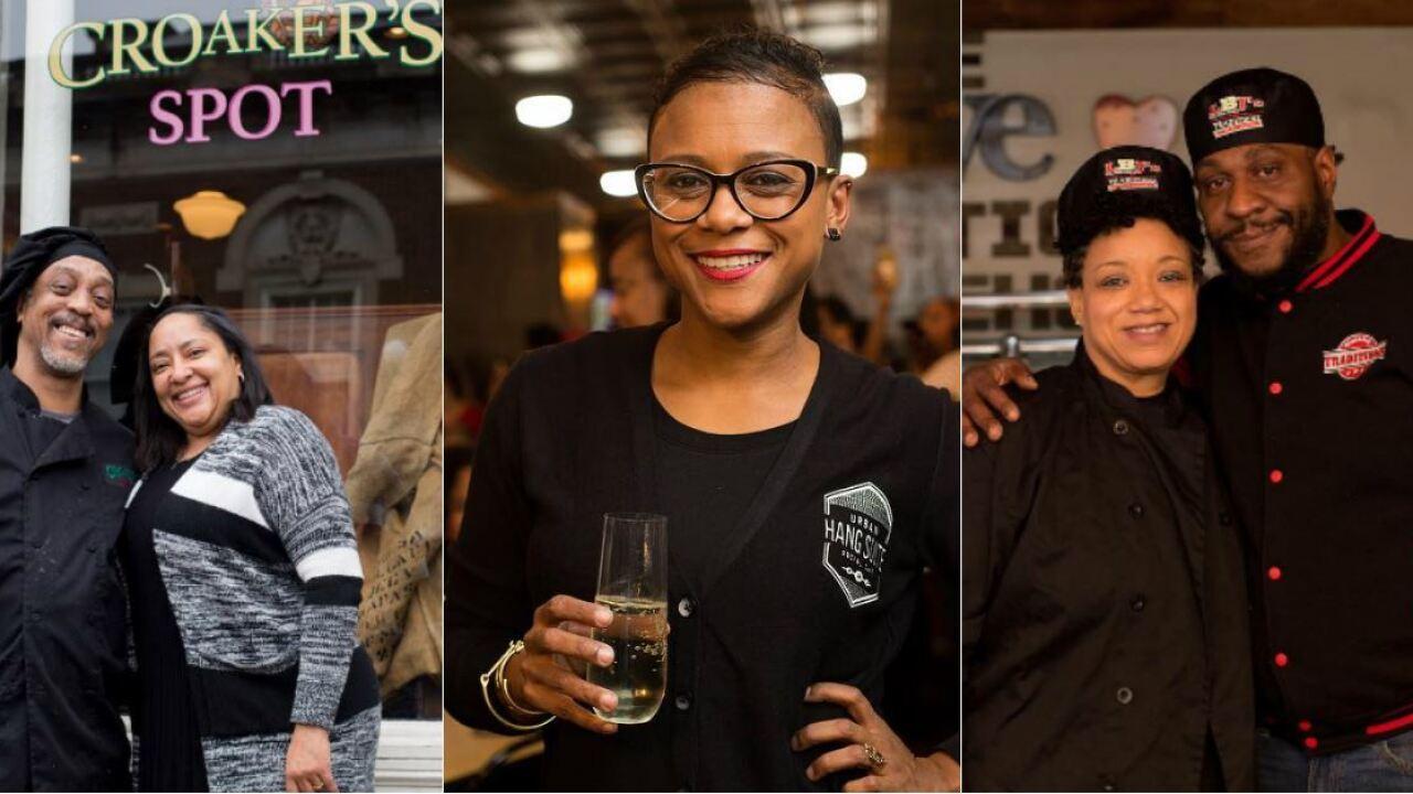 Black-owned restaurants serve culture and cuisine inRichmond