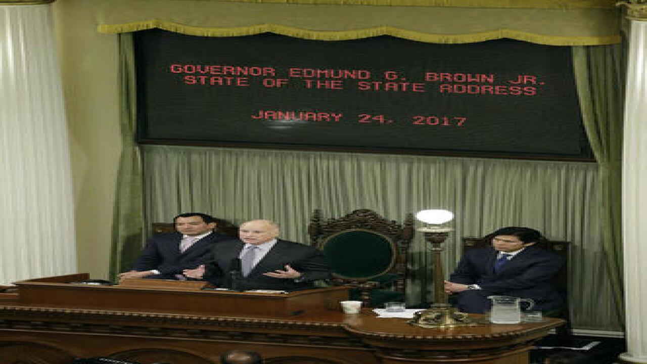 LIVE @ 10: Gov. to deliver State of the State