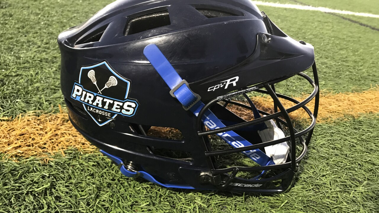 Lacrosse is a growing sport and popularity among youth is sky rocketing. The National Lacrosse League just announced Las Vegas will have an expansion team.