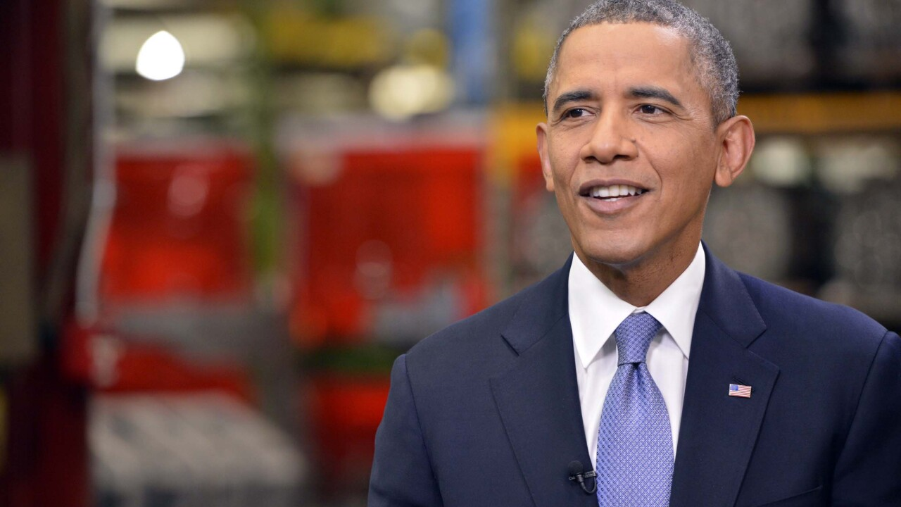 President Obama job approval rating hits new all-time low