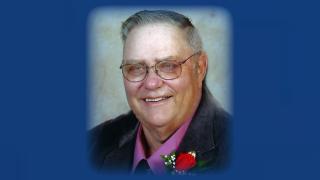 Robert Julius Somerfeld May 8, 1933 ~ June 29, 2021