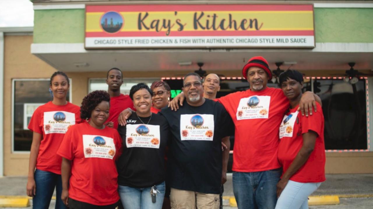 Kays-Kitchen