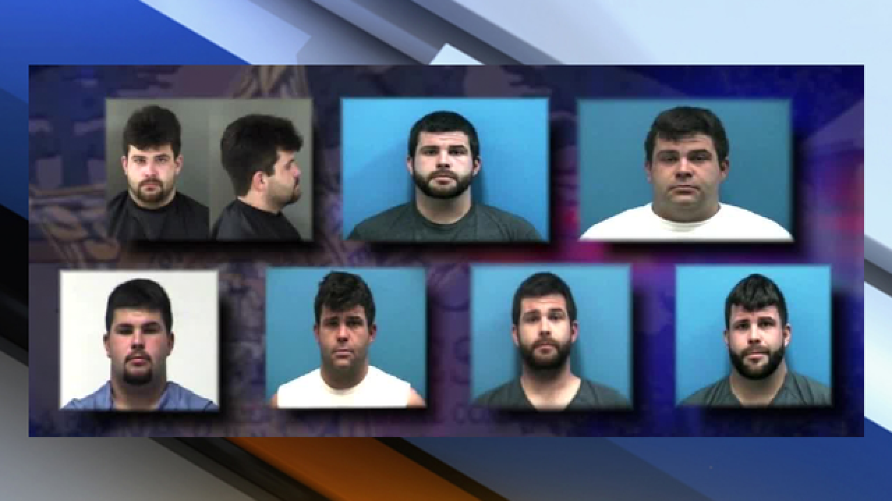 Loxahatchee Groves management employee arrested seven times