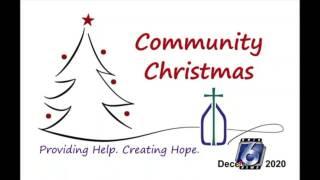 Catholic Charities Community Christmas