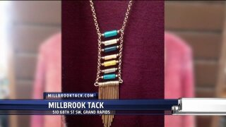 Smart Shopper Steal: $50 vouchers are half-priced from Millbrook Tack