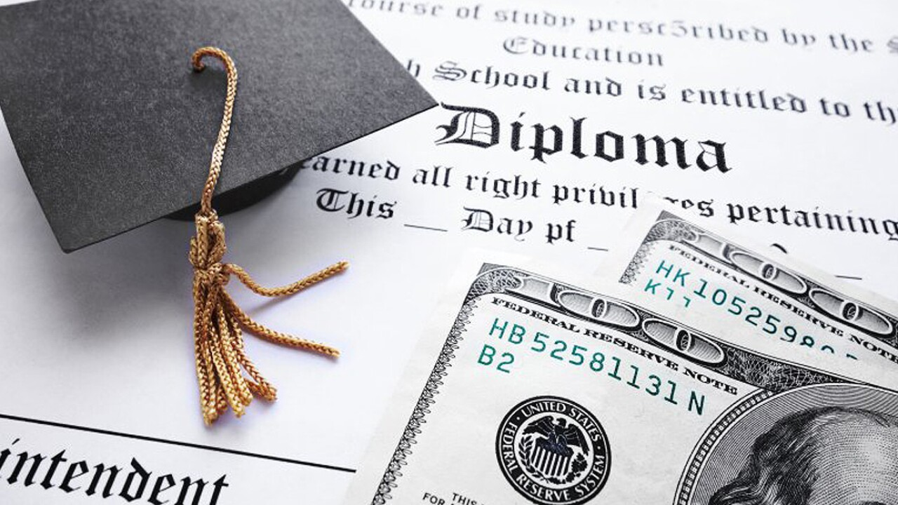 Government sues America's largest student loan company for cheating borrowers