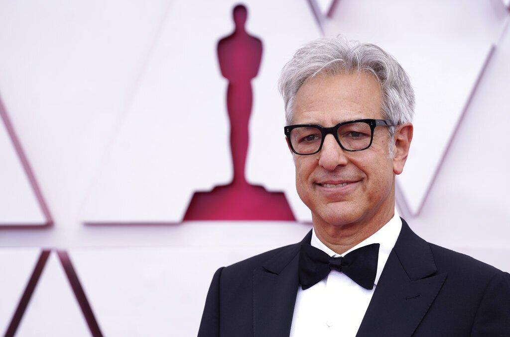 93rd Academy Awards - Arrivals