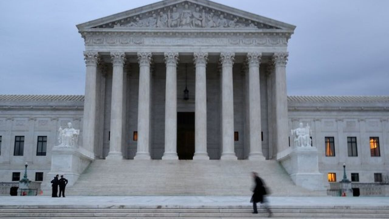 Administration asks Supreme Court to bypass appeals courts, take up DACA case