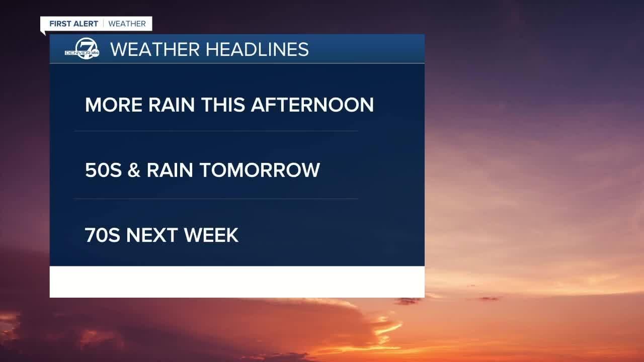 April 23 2020 515 a.m. forecast