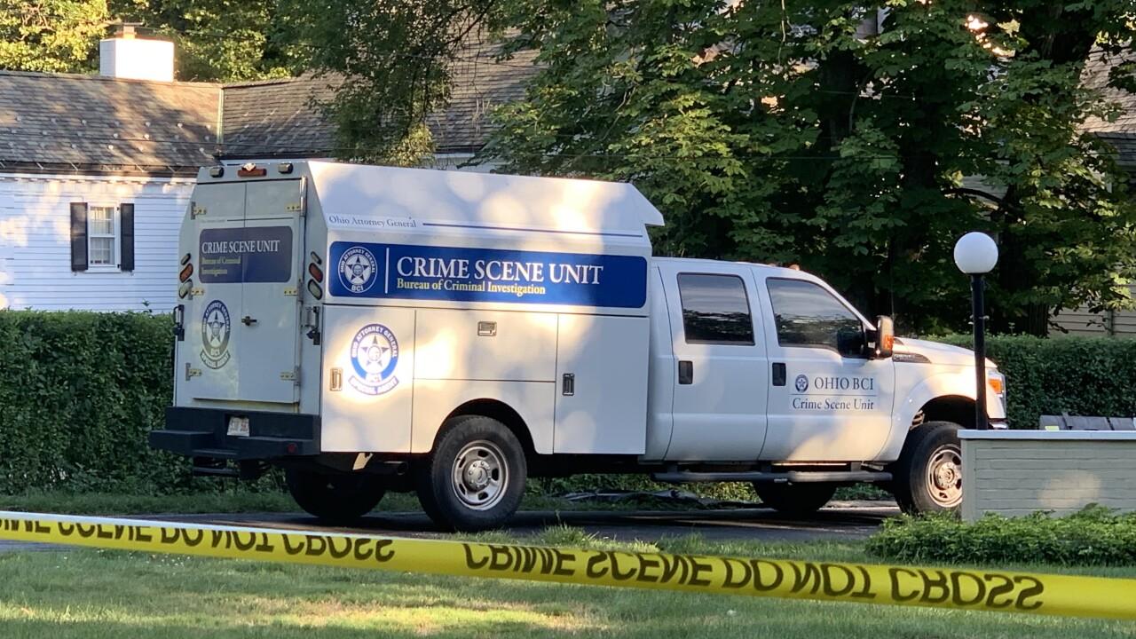 Shaker Heights murder-suicide