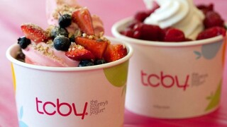 Debbie's Deals: Celebrate National Frozen Yogurt Day at TCBY & Menchie with Froyo