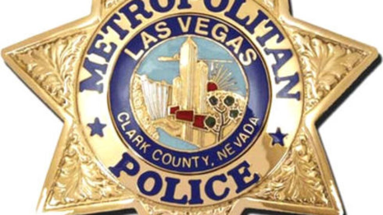 Las Vegas Police discuss graffiti, extremism, and more on First Tuesday