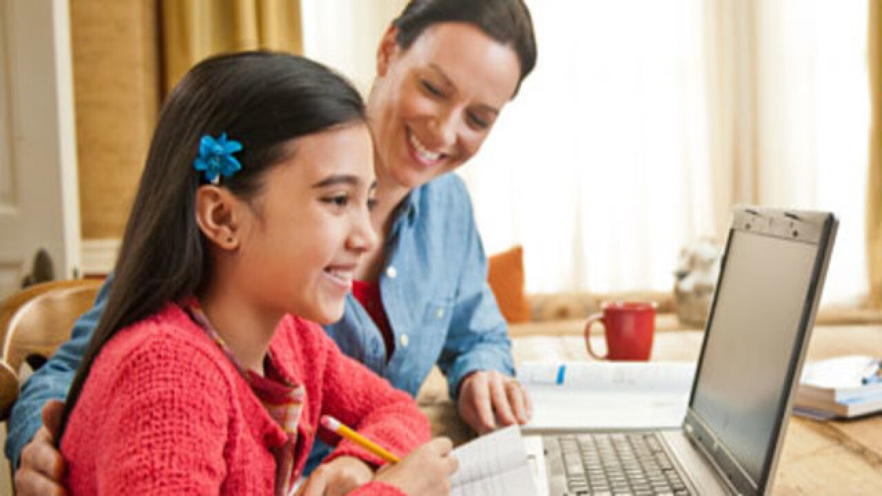 Information Session For Tuition Free Online Public School