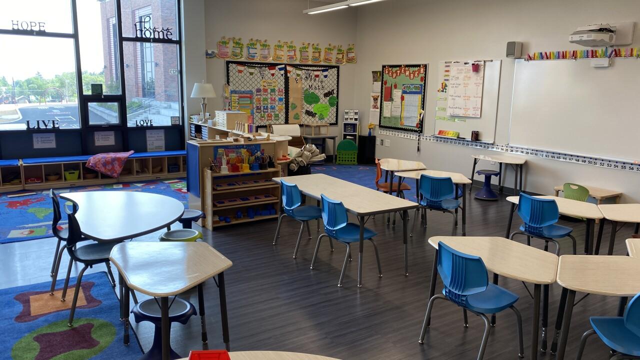 Helena Public Schools Preps