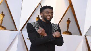 Netflix And Howard University Honor Chadwick Boseman With Namesake Scholarships