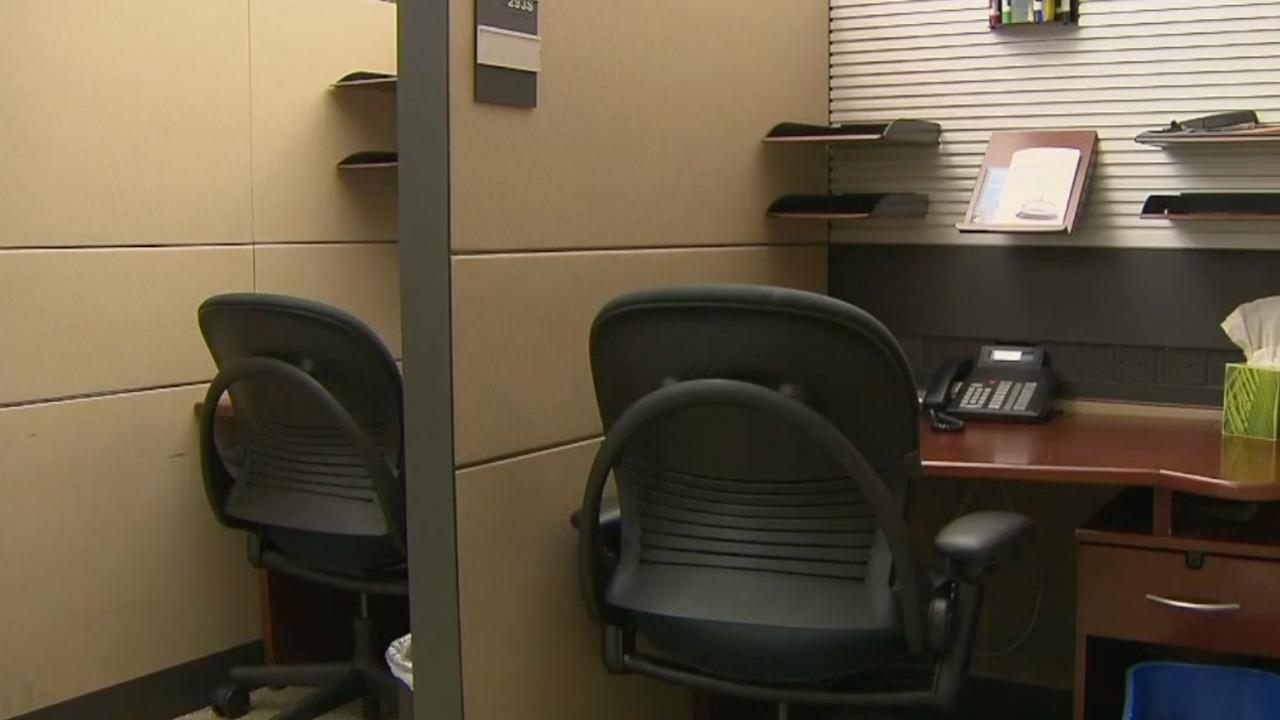 Ohio unemployment jumps to 16.8%, experts gauge local economic impact