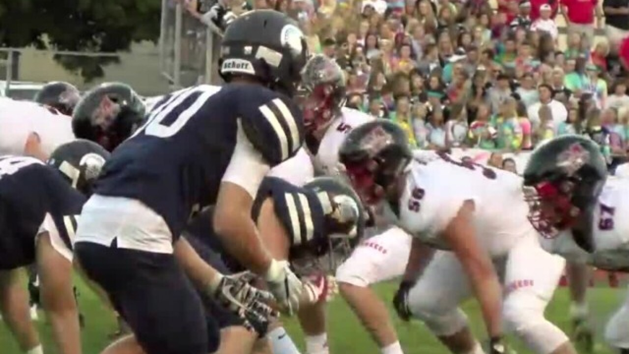 Friday Football Frenzy: Week 3 Highlights