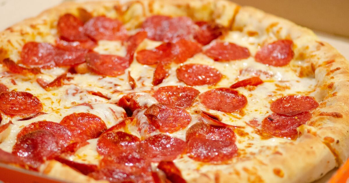 How to get pizza for $8 this week