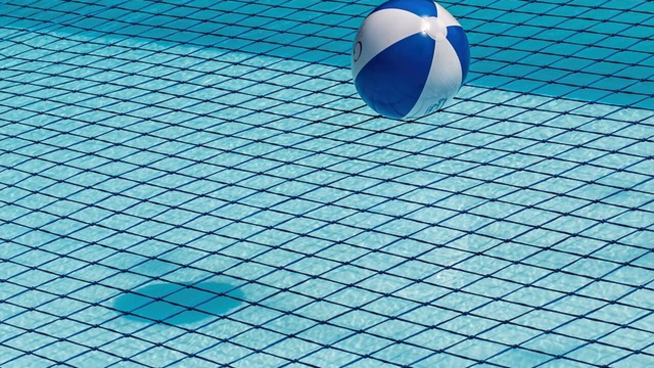 It's pool time! Here are 5 quick tips to keep it blue this summer