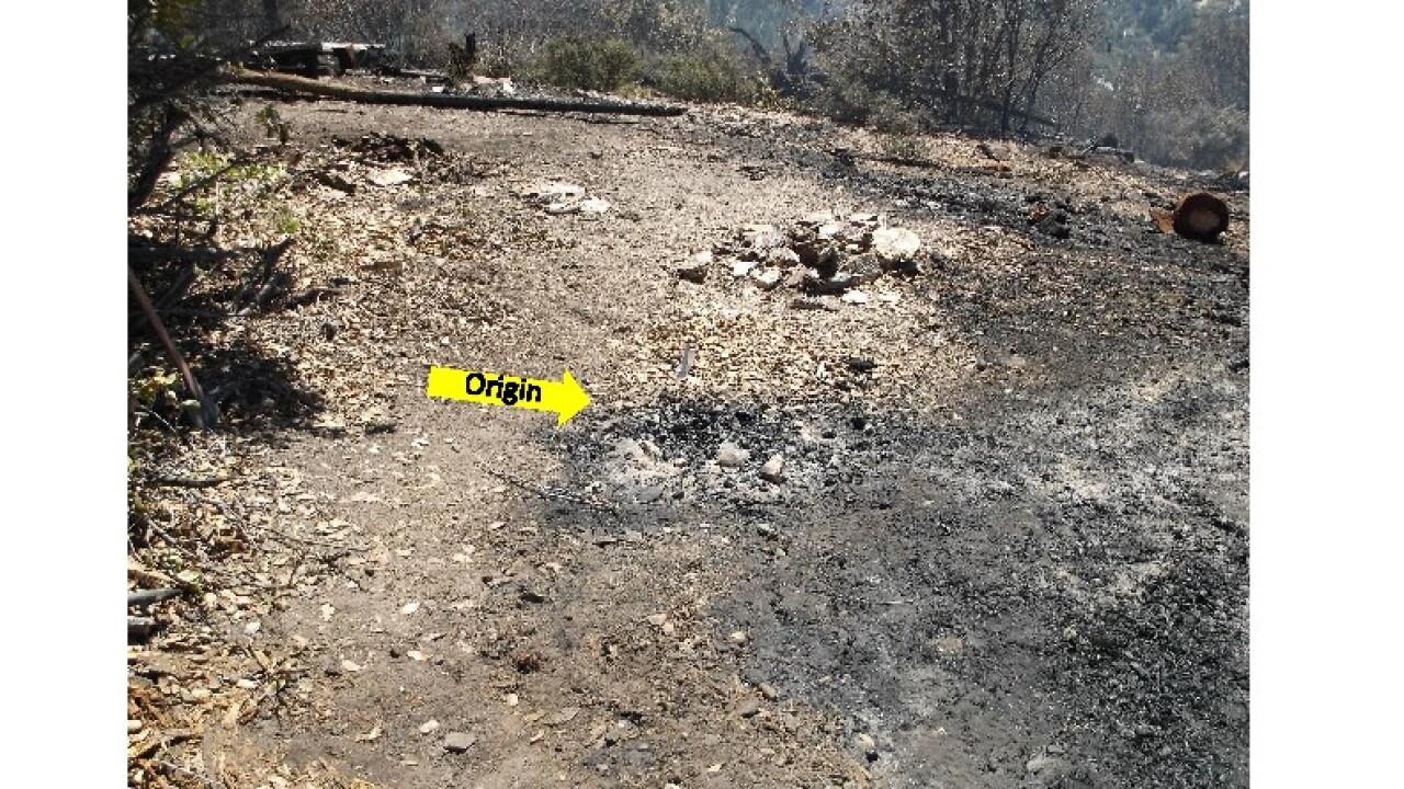 Busch Fire Origin.jpg