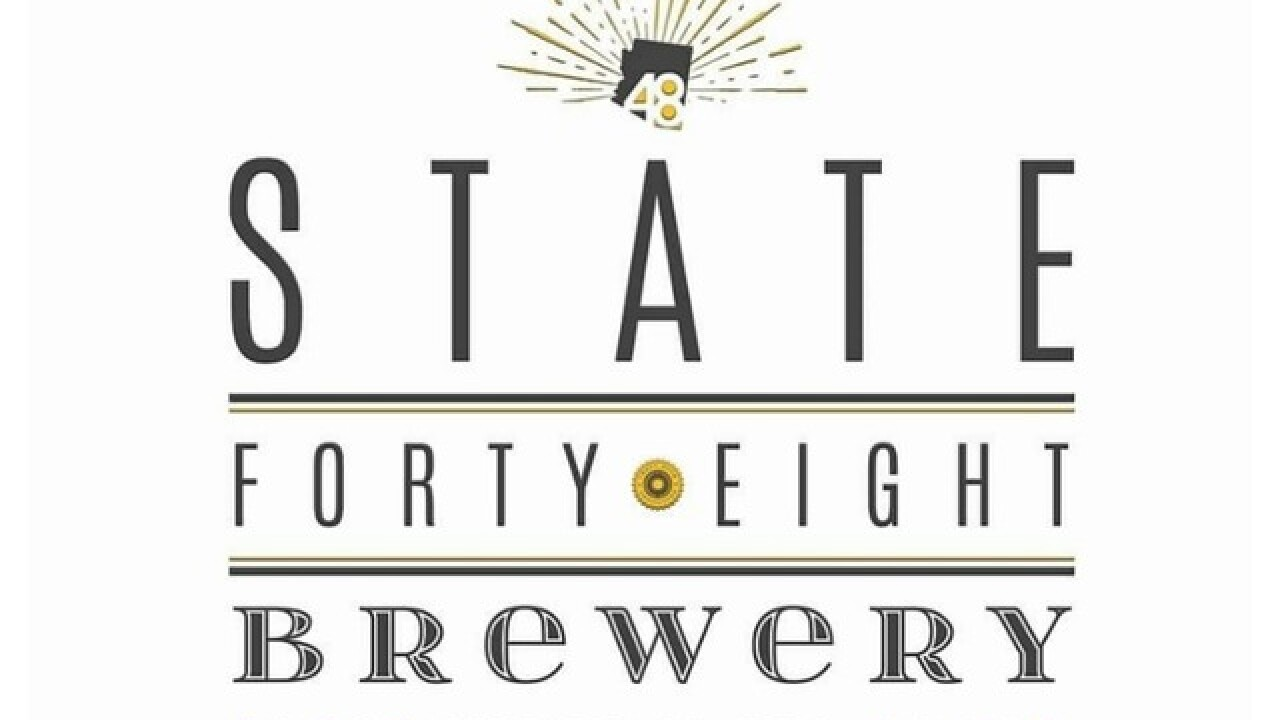 State 48 Brewery opening second location in downtown Phoenix