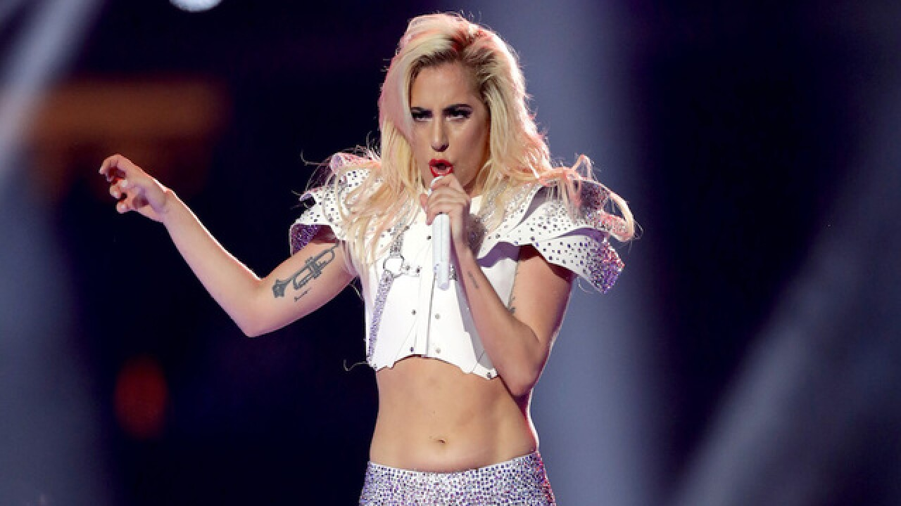 Lady Gaga responds to Super Bowl body shaming