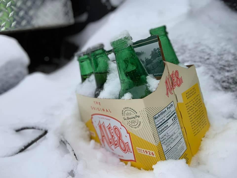 ale 8 snow