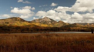 All 41 Colorado state parks free of charge on Black Friday