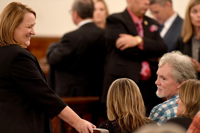 Photos: Zach Adams Found Guilty In Holly Bobo Murder Trial