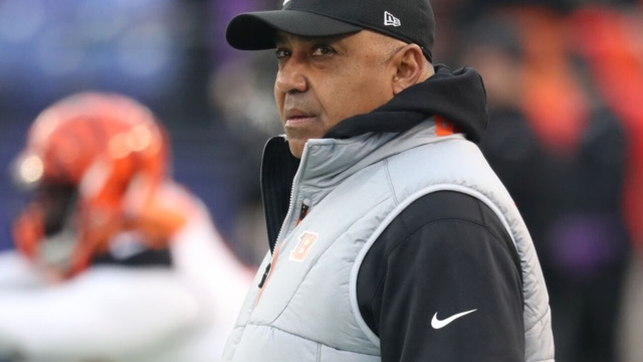 Broo View: What needs to change for the 2018 Bengals