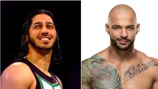 KNXV WWE Ali Ricochet