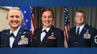 3 members of Tennessee Air National Guard killed in plane crash