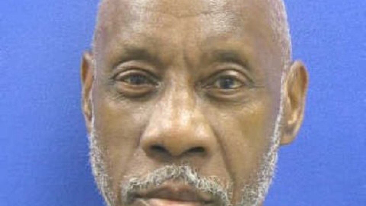 Police searching for 80-year-old man missing for over a month