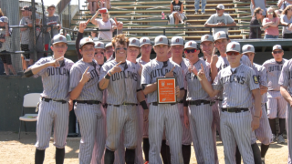 Gallatin Valley Outlaws win Southern A district title