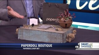 Paperdoll Boutique's unique brands give you a one-of-a-kind look
