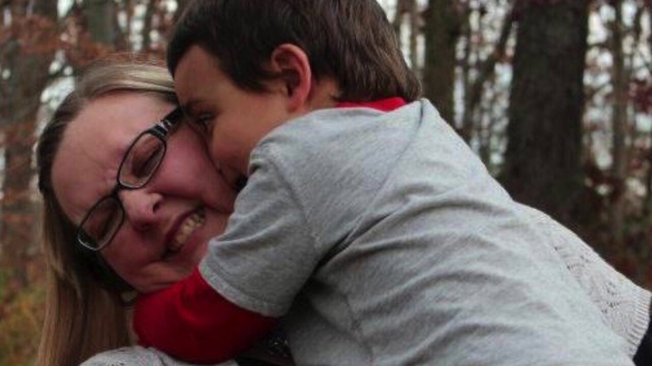 'Cuddle Up For A Cause:' How an Autism diagnosis led to a smallbusiness