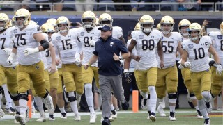 Notre Dame to join ACC in football for 2020 season