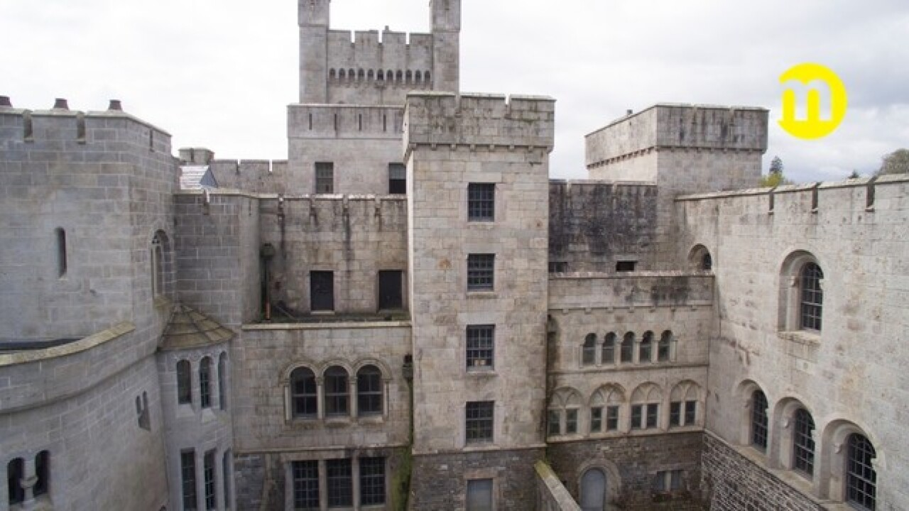 Riverrun, from 'Game of Thrones' is for sale