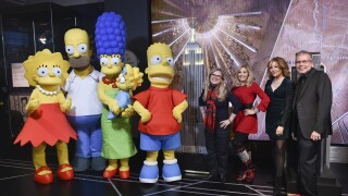 White actors will no longer voice non-white characters on 'The Simpsons'