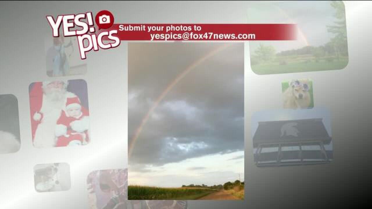 Yes! Pics: 9/4/18