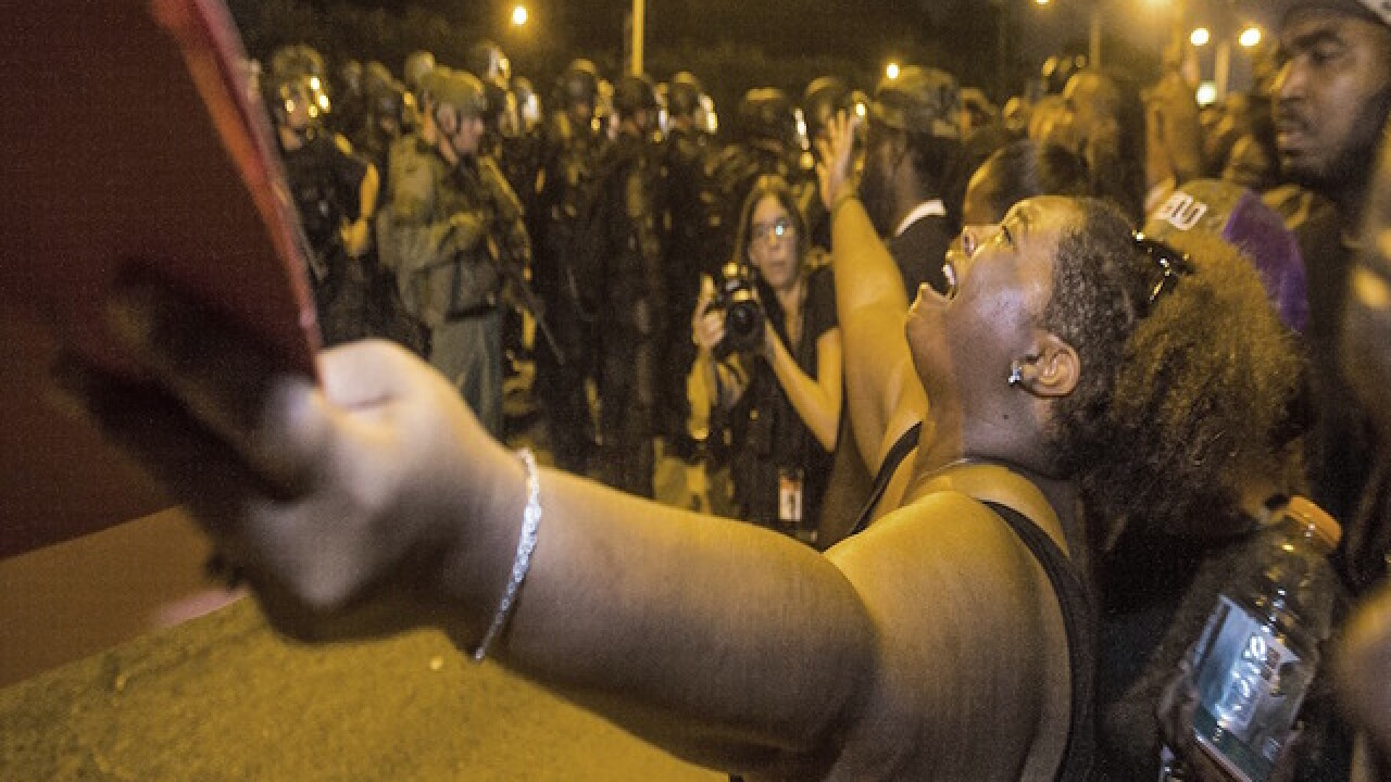 Why is it so hard to improve American policing?