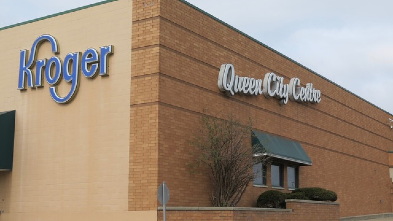 Kroger to 'Dip' into the fashion industry