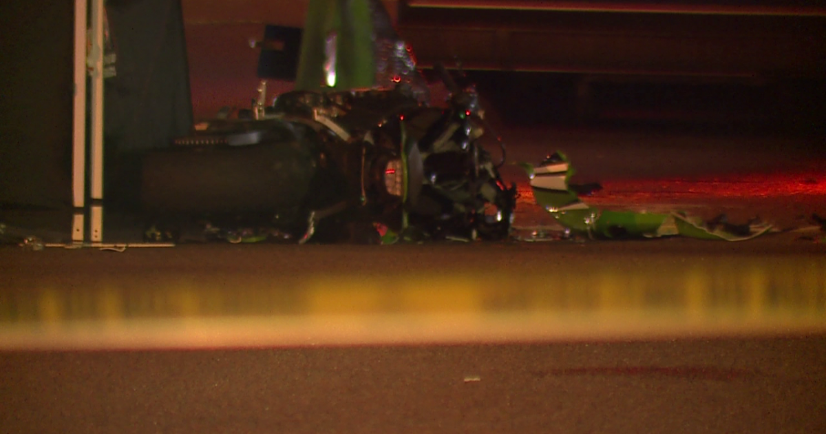 Motorcyclist killed after crashing into a HART bus in Tampa